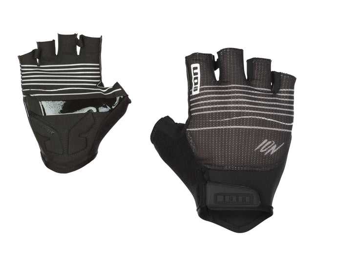 Paze bicycle gloves Black