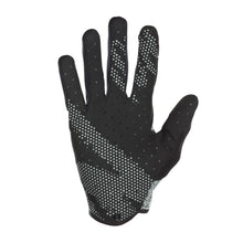 Load image into Gallery viewer, Scrub Amp Bicycle Gloves Grey Malange palm
