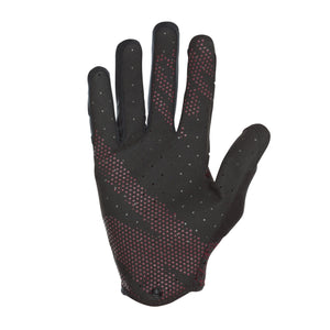 Scrub Amp Bicycle Gloves Pink Isover palm