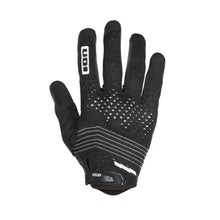 Load image into Gallery viewer, Seek Amp Bicycle Gloves Black back hand