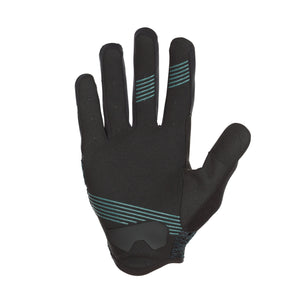 Seek Amp Bicycle Gloves Green Seek palm