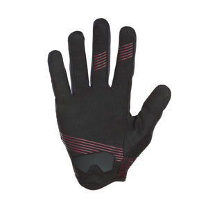 Seek Amp Bicycle Gloves Pink Isover palm