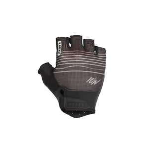 Paze bicycle gloves Black back hand