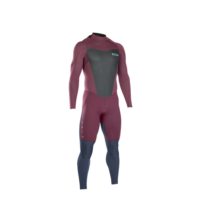 Wet Suits, Strike Element Semi Dry, Back Zip