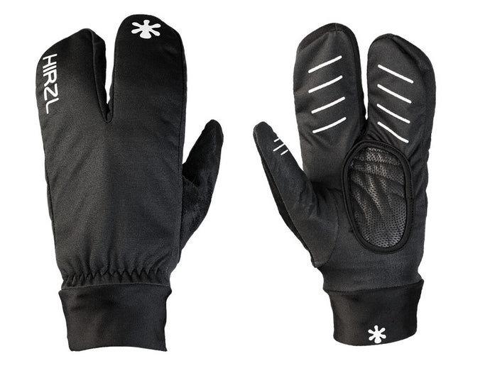 FINGER JACKET BICYCLE GLOVES