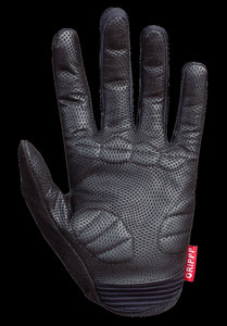 HIRZL COMFORT FULL FINGER BICYCLE GLOVES