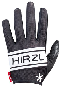 HIRZL COMFORT SHORT FINGER BICYCLE GLOVES