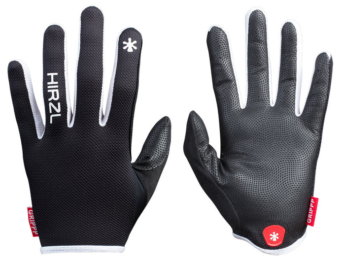 HIRZL LIGHT FULL FINGER BICYCLE GLOVES