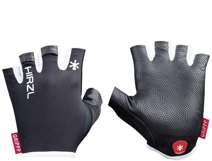 HIRZL LIGHT SHORT FINGER BICYCLE GLOVES