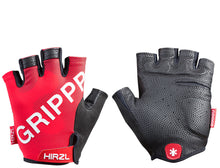 Load image into Gallery viewer, HIRZL SHORT FINGER GRIPPP TOUR BICYCLE GLOVES