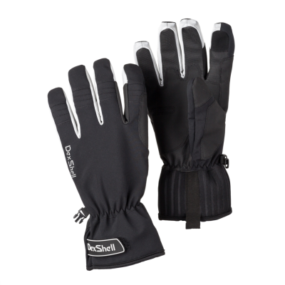 ULTRA WEATHER GLOVES WITH PU PALM
