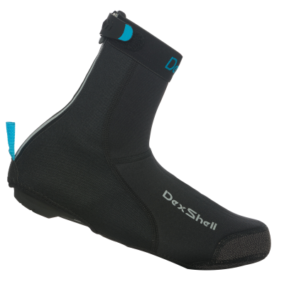 HEAVY DUTY NEOPRENE OVERSHOE ADULTS