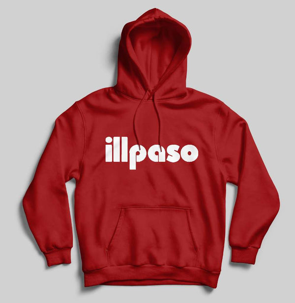 """diablo Tribute"" Men's Pullover Hoodie (Red) by illpaso"