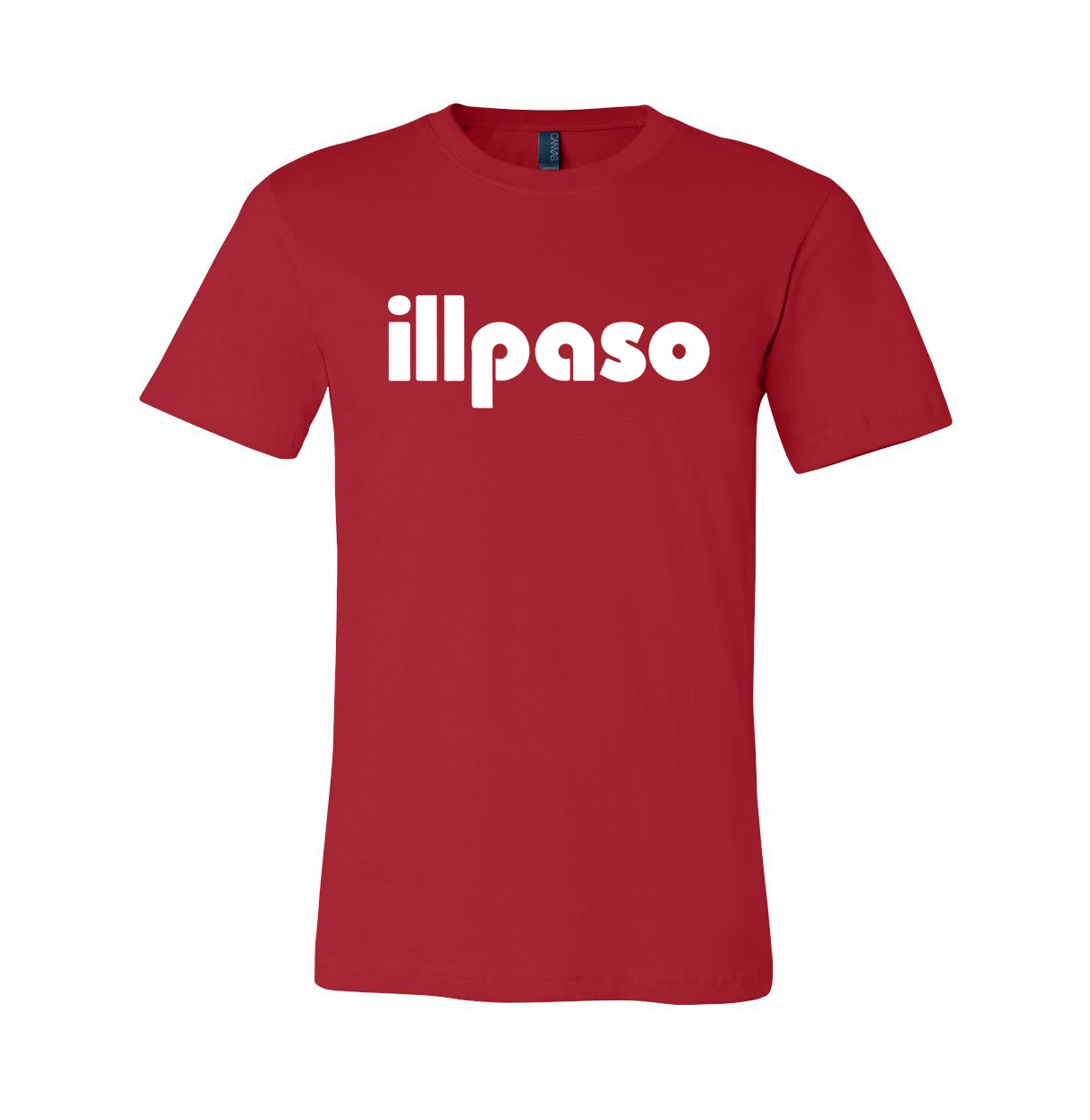 """Diablos Tribute"" Unisex T-shirt (Red) by illpaso"