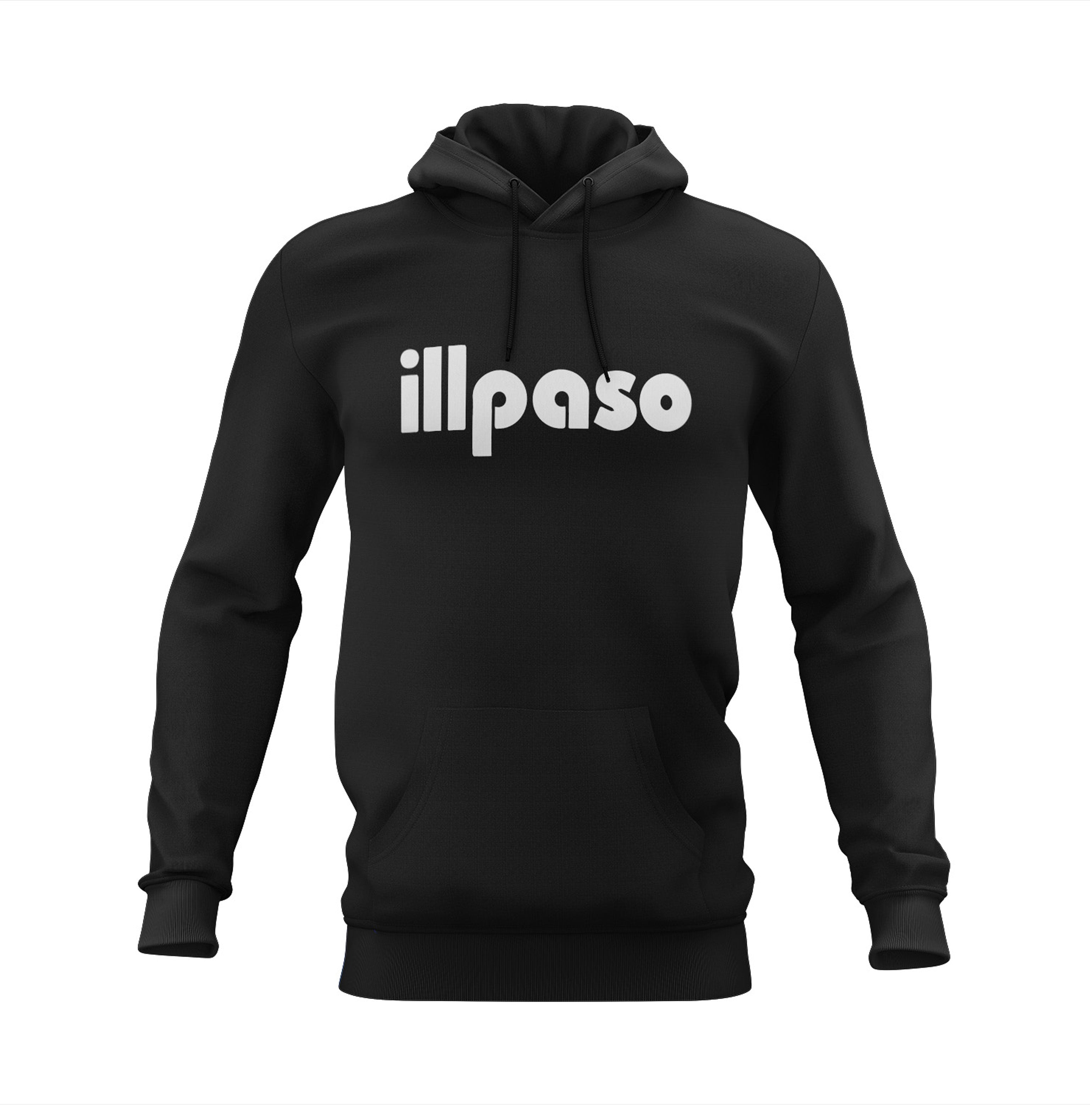 """Diablo Tribute"" Unisex Pullover Hoodie (Black) by illpaso"