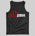 """illmatic Tribute"" Men's Tank Top (Black) by illpaso"