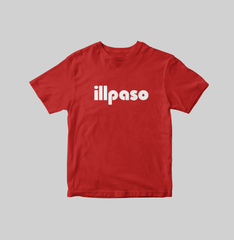 """Diablos Tribute"" Youth T-shirt (Red) by illpaso"