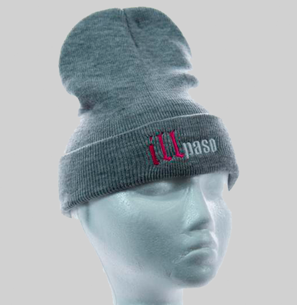 """illmatic Tribute"" Women's Beanie (pink series) by illpaso"