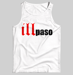 """illmatic Tribute"" Women's Tank Top (White) by illpaso"