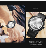 New arrival Creative Sports Watch