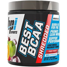 Load image into Gallery viewer, BPI Sports BEST BCAA SHREDDED™ Watermelon Ice