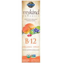 Load image into Gallery viewer, Garden Of Life Vitamin B-12 Spray