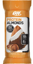 Load image into Gallery viewer, OPTIMUM NUTRITION PROTEIN ALMONDS