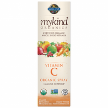 Load image into Gallery viewer, Garden of Life mykind Organics Vitamin C Spray