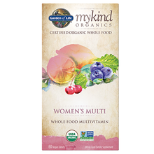 Load image into Gallery viewer, Garden of Life mykind Organics Women's Once Daily Multi