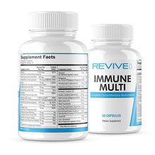 Load image into Gallery viewer, Revive MD Immune Multi - 60 Capsules