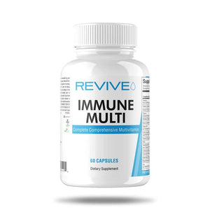 Revive MD Immune Multi - 60 Capsules