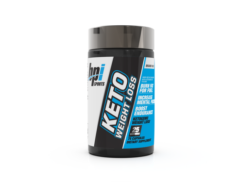 BPI Keto Weight Loss