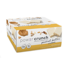 Load image into Gallery viewer, POWER CRUNCH PROTEIN ENERGY BAR
