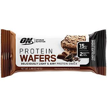 Load image into Gallery viewer, Optimum Nutrition Protein Wafers