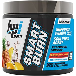 Smart Burn Sculpting Agent Supports Weight Loss - Tropical Fruit Punch