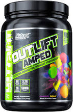 Load image into Gallery viewer, Nutrex Outlift Amped