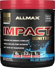 Load image into Gallery viewer, Allmax Impact Igniter Pre-workout