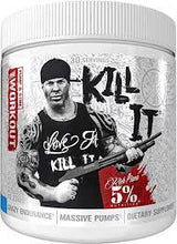 Load image into Gallery viewer, 5% Kill It Pre Workout 30 Servings
