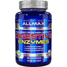 Load image into Gallery viewer, Allmax Digestive Enzymes