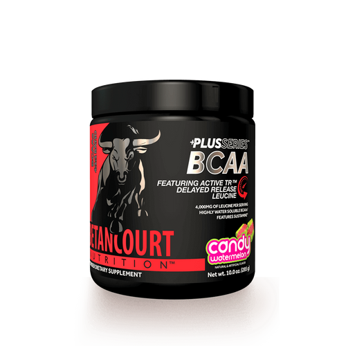 Betancourt Nutrition BCAA PLus Series