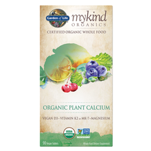 Load image into Gallery viewer, Garden of Life mykind Organics Organic Plant Calcium