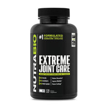 Load image into Gallery viewer, NutraBio Extreme Joint Care