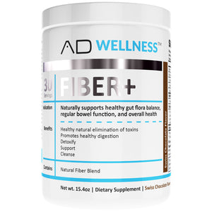 Project AD Wellness Fiber +