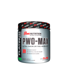 Load image into Gallery viewer, Prime Nutrition PWO-Max Green Apple