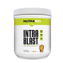 Load image into Gallery viewer, NutraBio Naturals Intra Blast