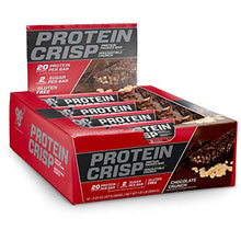 Load image into Gallery viewer, BSN Syntha-6 Protein Crisp Bar
