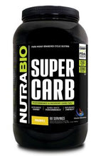 Load image into Gallery viewer, NutraBio Super Carb