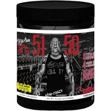 Load image into Gallery viewer, 5% Nutrition 5150® Preworkout Pomegranate