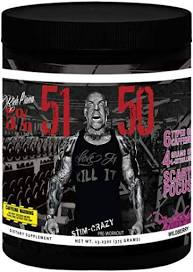 5% Nutrition 5150® Preworkout