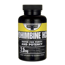 Load image into Gallery viewer, Primaforce Yohimbine HCL